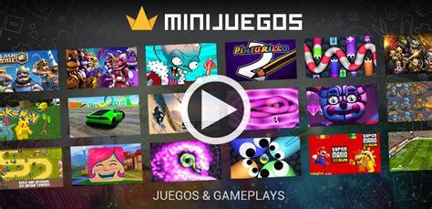 Juegos Multijugador   MiniJuegos.com