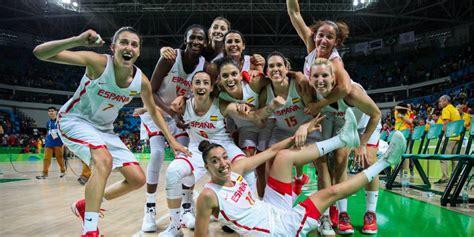 Juegos Olímpicos | Cómo y dónde ver el España vs EE UU de ...