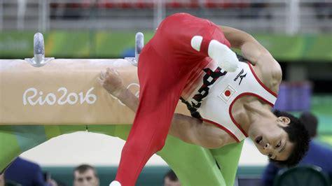Juegos Olímpicos Río 2016: Caídas, tropiezos y revolcones ...