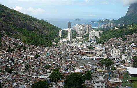 Juegos Olímpicos Río 2016: Un paseo por las favelas de Río ...