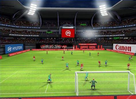 Juegos online de Futbol | Paraiso Futbol