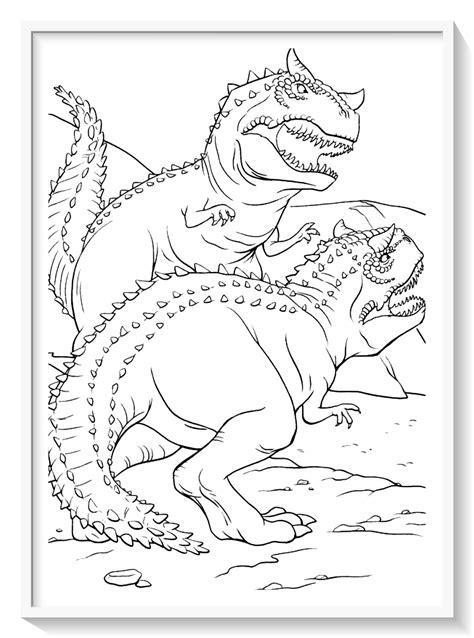 juegos para colorear dinosaurios gratis  Biblioteca de ...