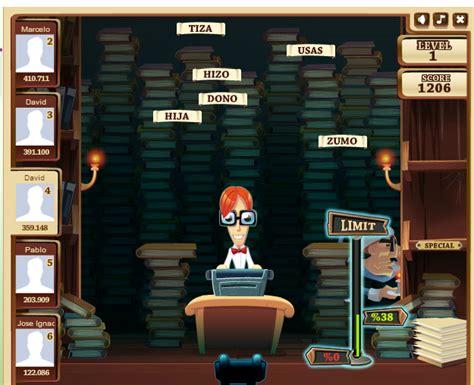 Juegos Para Escribir Rapido En El Teclado   Tengo un Juego