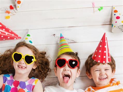 Juegos para la fiesta de cumpleaños