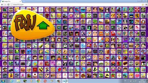 juegos secretos de friv 2013   YouTube