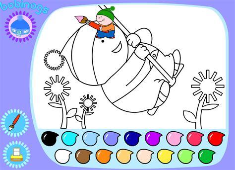 JUEGOS SENCILLOS EDUCACION ESPECIAL: colorear en linea 3 ...