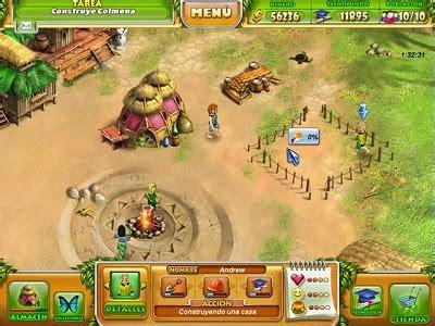Juegos y Programas Full en descarga directa: FARM TRIBE ...