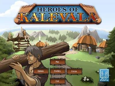 Juegos y Programas Full en descarga directa: HEROES OF ...