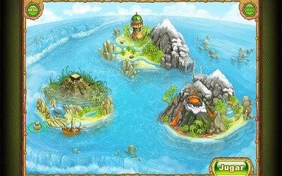 Juegos y Programas Full en descarga directa: ISLAND TRIBE ...