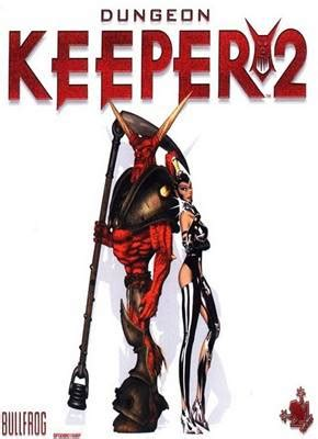 JuegosPcPro.com: Dungeon Keeper 2 | Juego Para PC ...