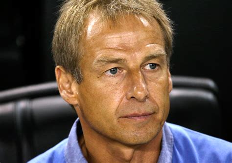 Juergen Klinsmann   radio SAW