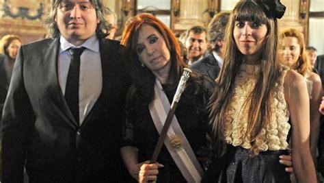 Juez procesa a Cristina Fernandez de Kirchner y sus hijos ...