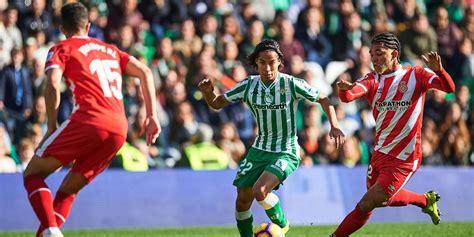 Jugada por jugada: así fue el debut de Diego Lainez en ...