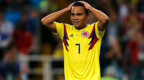 Jugadores colombianos que fallaron sus penales en el ...
