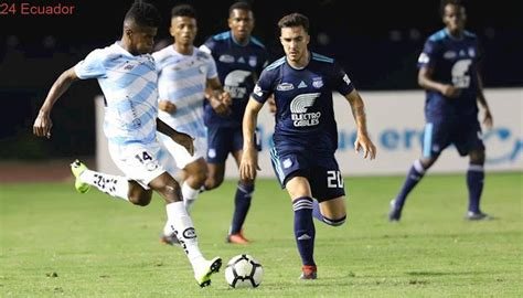 Jugadores de Emelec están  estimulados , dice DT Soso | Sports