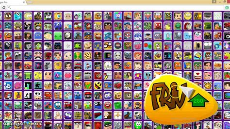 jugando juegos friv #1   YouTube