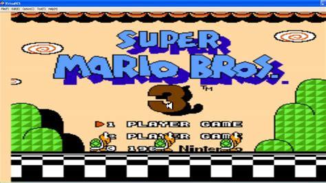 Jugar Super Mario Bros 3 en mi PC | Gratis   YouTube