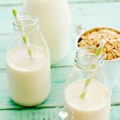 Jugo de Avena: Recipe & Video for Oats and Milk Drink