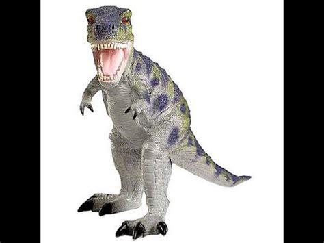 Juguetes de dinosaurios para los niños, dibujos animados ...