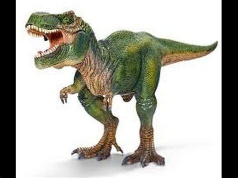 Juguetes de dinosaurios para niños   YouTube