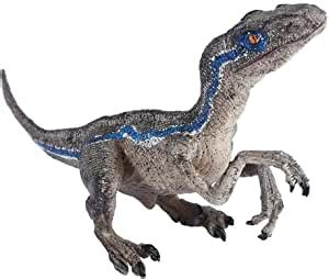 Juguetes de dinosaurios, Velociraptor Modelo Simulación de ...