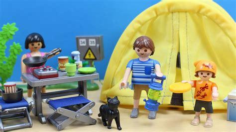 Juguetes de Playmobil en español   Los Playmobil van de ...