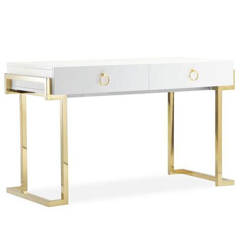Julia Desk, White | Cheap office furniture, Home office ...