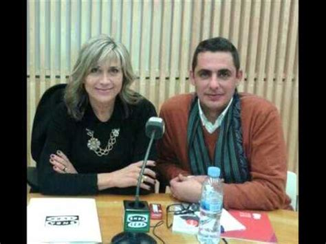 Julia Otero y Antonio Naranjo: inmersión.   YouTube
