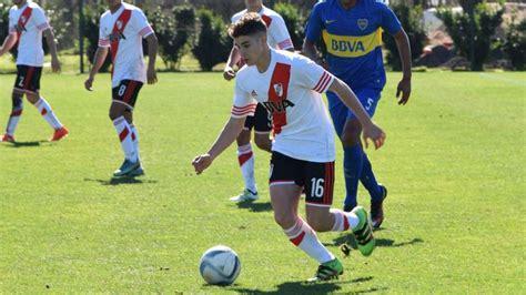 Julian Alvarez River Plate Inferiores   Goal.com
