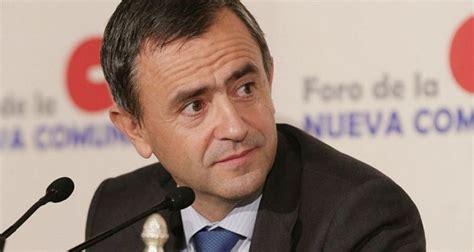 Julián Velasco, nuevo presidente de 13TV   mundoplus.tv