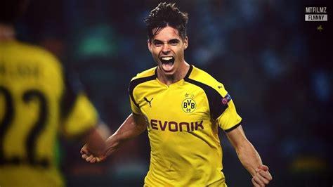 Julian Weigl  Borussia Dortmund    Foro del Sevilla FC ...