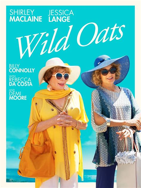 julianen: wild oats