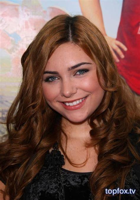 Julianna Rose Mauriello, aka  Stephanie  | LazyTown | Know ...