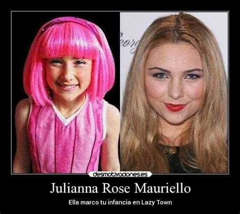 Julianna Rose Mauriello | Desmotivaciones