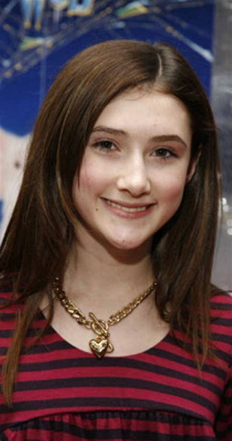 Julianna Rose Mauriello   IMDb