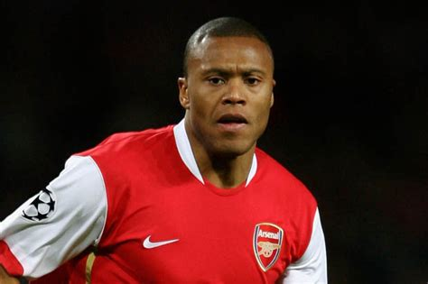 Julio Baptista: Bolton target former Arsenal and Real ...