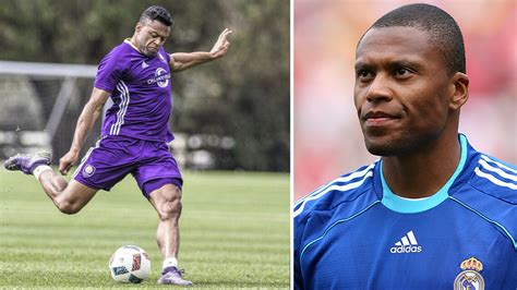 Julio Baptista In Talks To Make Return To England And It s ...