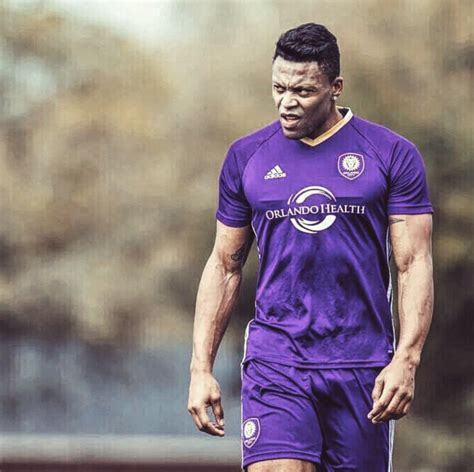 Julio Baptista Looks Like An Absolute Beast These Days ...