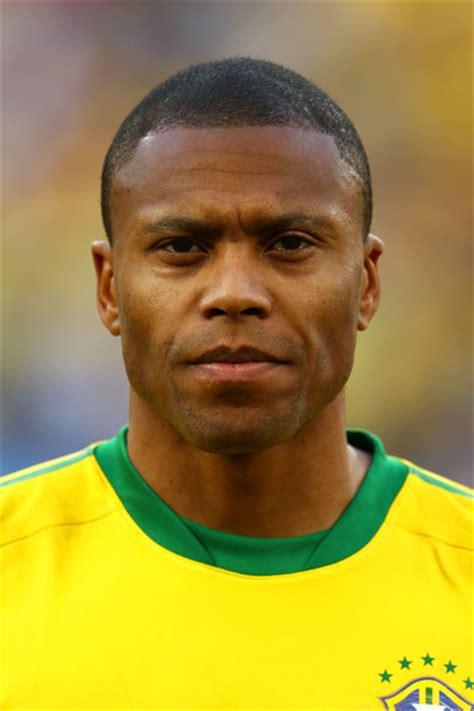 Julio Baptista Photos Photos   Portugal v Brazil: Group G ...