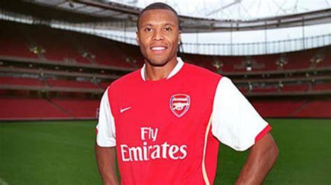 Julio Baptista | Players | First Team | Arsenal.com