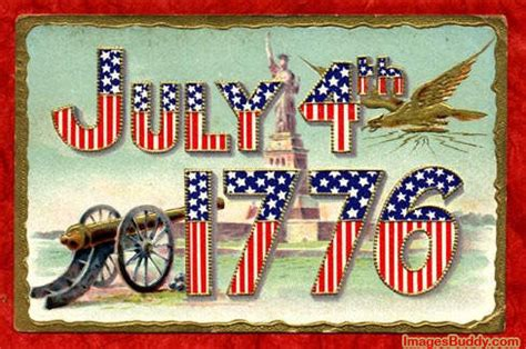 July 4th 1776 Pictures, Photos, and Images for Facebook ...