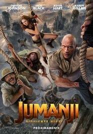 Jumanji: siguiente nivel    Pelicula Completa En Español ...