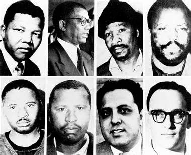 June 12, 1964: Nelson Mandela sentenced to life ...