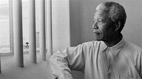 June 1964: Nelson Mandela Sentenced To Life in Prison ...
