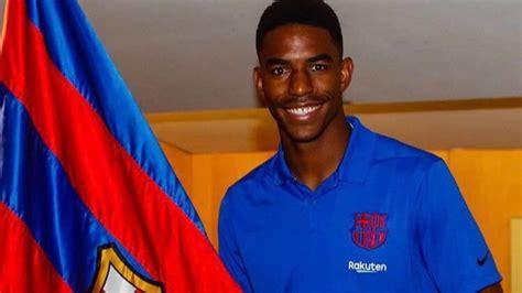 Júnior Firpo y su fichaje por el Barça: Twitter no olvida ...