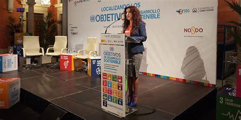 junta andalucia crea consejo andaluz desarrollo sostenible ...