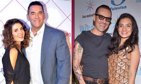 Juntos, pero no revueltos: Mayrín Villanueva y Jorge Poza ...