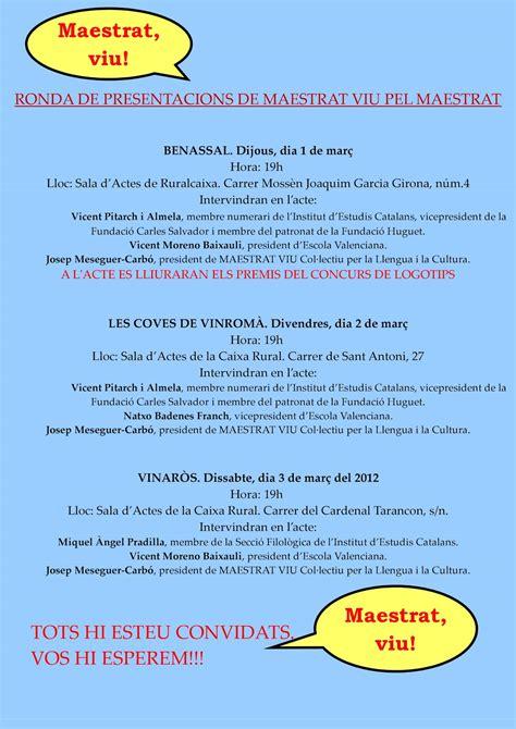 Junts pel Nostre Poble: de març 2012