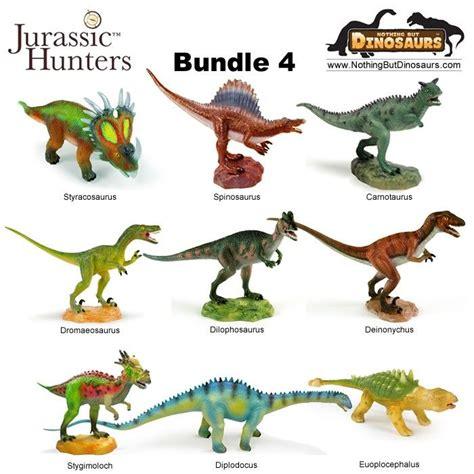 jurassic dinosaur toys | GeoWorld Jurassic Hunters ...