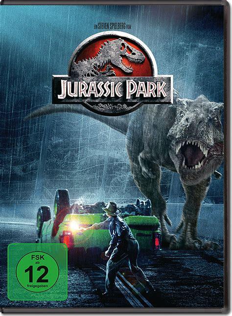 Jurassic Park 1 [DVD Filme] • World of Games